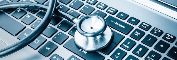 Healthcare software vulnerabilities