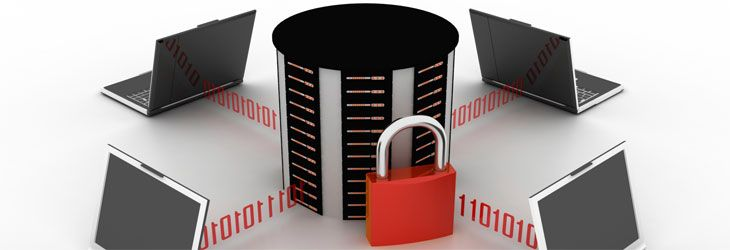 Database administrator security