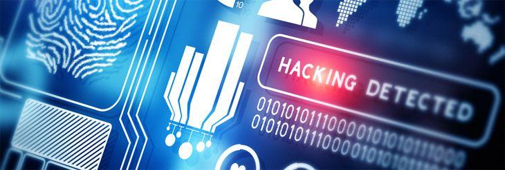 Top security breaches